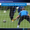 Torwarttraining: Online-Seminar 5: Training situativer Abwehraktionen