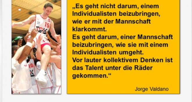 Sportpsychologie (1): Motivation – aber wie?